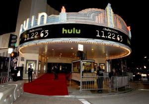 Dallas 63 Regency Bruin Theatre - wejście - obrazek