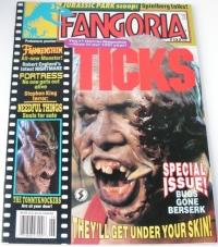 Fangoria 123 6/1993