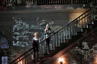 The Shining Opera - przedstawienie 16 (zdjęcie Ken Howard) - obrazek
