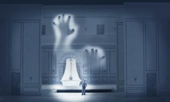 The Shining Opera - Set Render 2 - obrazek