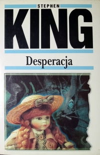 Desperacja (Świat Książki)