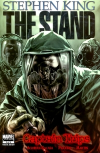 The Stand: Captain Trips #2