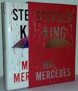 Mr Mercedes - etui (2)