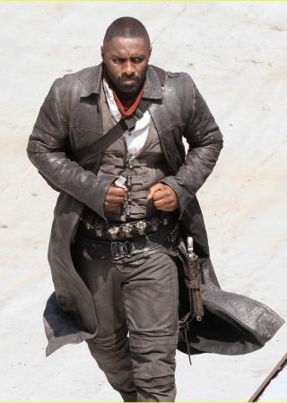 Idris Elba 55 (zdjęcie FameFlynet) - obrazek