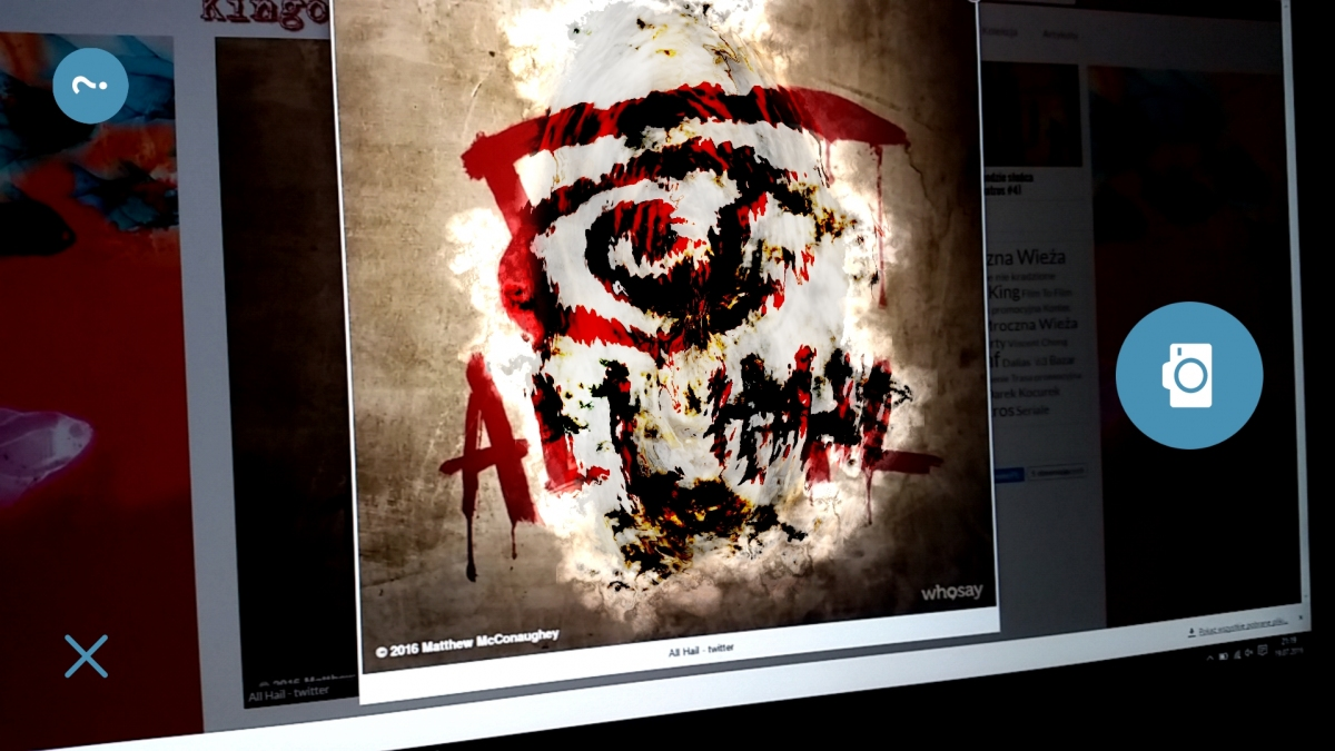 Sombra Group - All Hail - obrazek