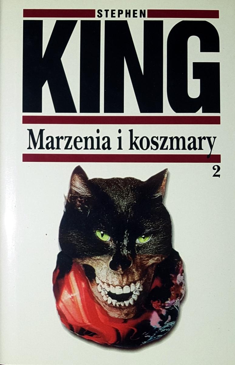 """""""Marzenia i koszmary"""" tom 2 - obrazek"""