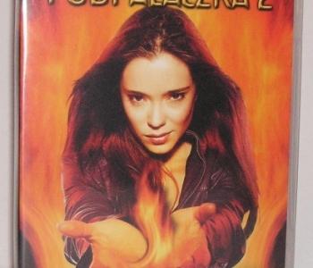 Podpalaczka 2 (DVD) - obrazek