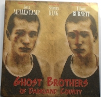 Ghost Brothers of Darkland County (Concord) Hardcover Edition