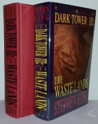 The Dark Tower III The Waste Lands (Grant) (2)