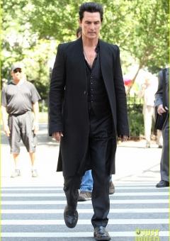 Matthew McConaughey 007 (zdjęcie AKM-GSI) - obrazek