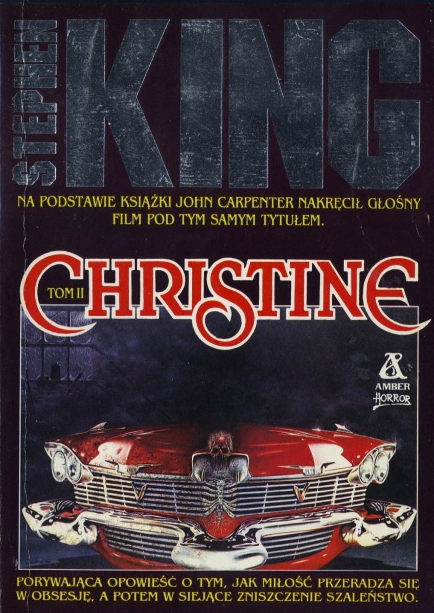 """Christine"" tom 2 - obrazek"