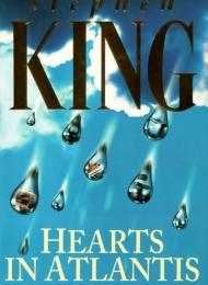 Hearts in Atlantis (Hodder & Stoughton) - obrazek