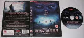 Riding the Bullet (DVD) - płyta