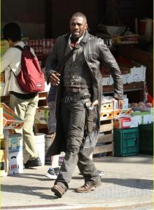 Idris Elba - The Dark Tower (zdjęcie FameFlynet) 17 - obrazek
