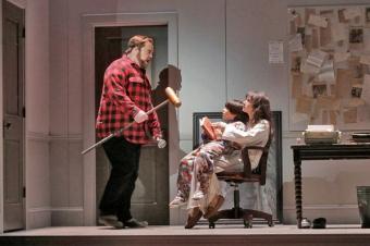 The Shining Opera - przedstawienie 05 (zdjęcie Ken Howard) - obrazek