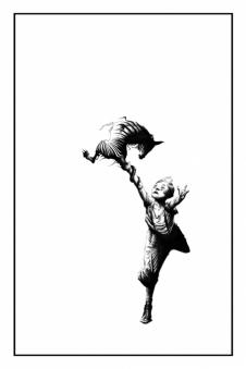 Jae Lee - The Wind Through the Keyhole 09 - obrazek