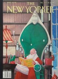 The  New Yorker (December 24 2001) - obrazek