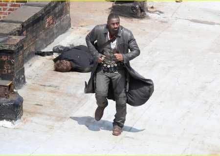 Idris Elba 56 (zdjęcie FameFlynet) - obrazek