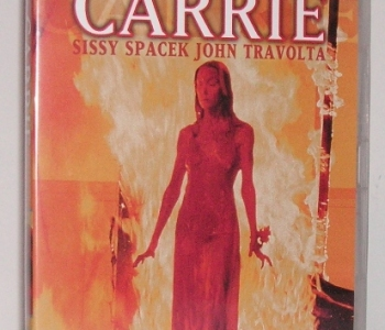 Carrie (DVD) Special Edition - obrazek
