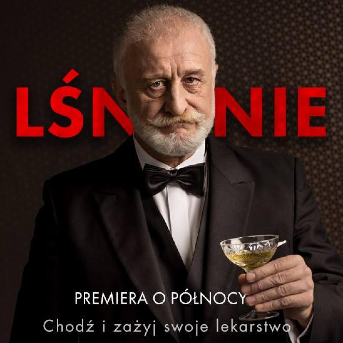 """""""Lśnienie"""" - premiera słuchowiska - obrazek"""