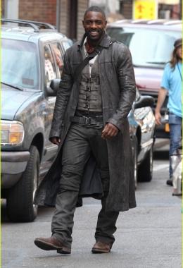 Idris Elba - The Dark Tower (zdjęcie FameFlynet) 14 - obrazek