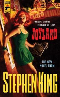 Joyland (Titan Books)