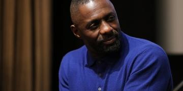 Idris Elba oficjalnie kandydatem do roli Rolanda - obrazek
