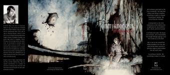 The Tommyknockers - Book I - okładka - obrazek