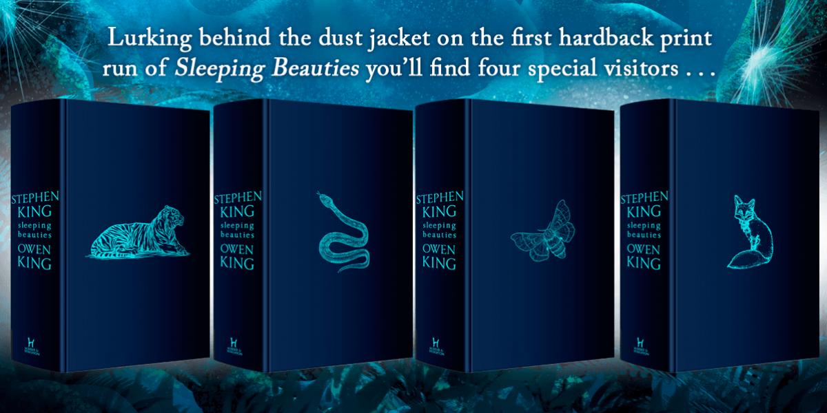 """""""Sleeping Beauties"""" - prezentacja ukrytych wariantów kryjących się pod obwolutami - obrazek"""