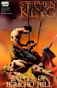 The Dark Tower: Battle of Jericho Hill #5