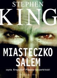Miasteczko Salem (Prószyński i S-ka) - obrazek