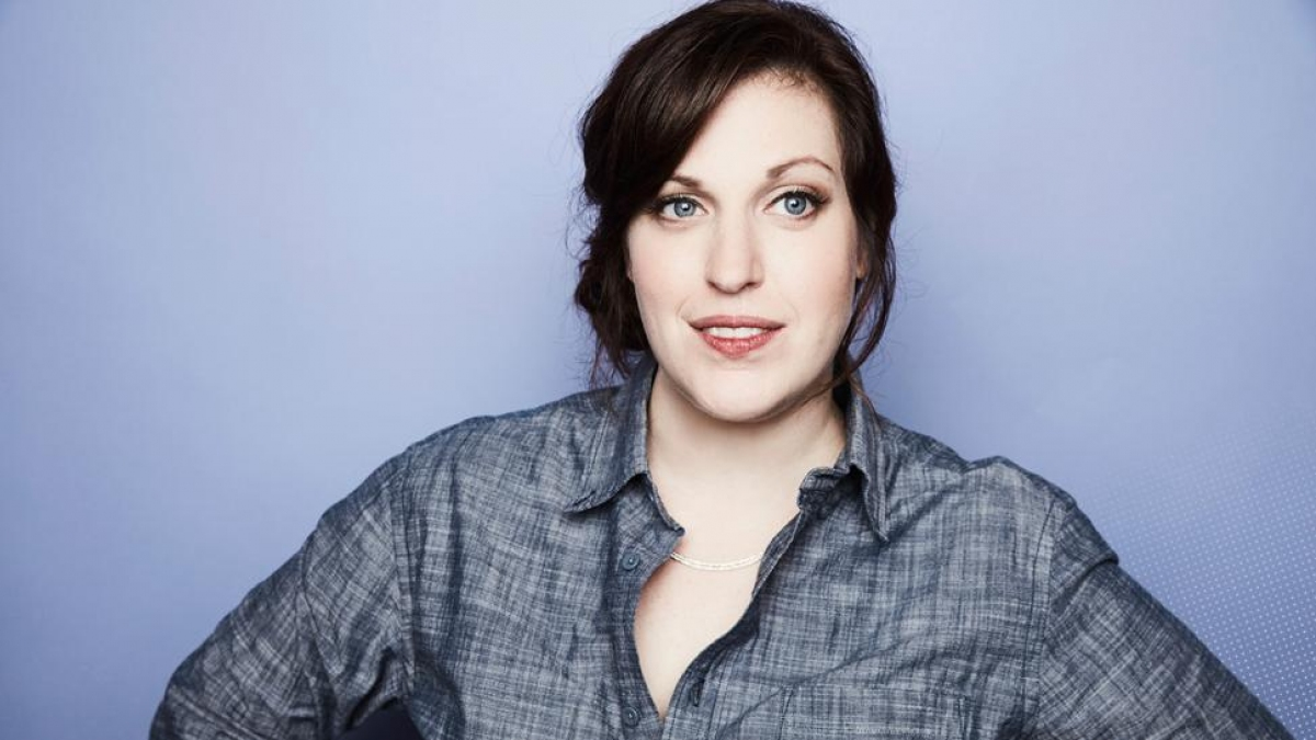 Allison Tolman w serialu Castle Rock - obrazek