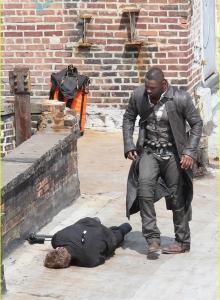 Idris Elba 43 (zdjęcie FameFlynet) - obrazek