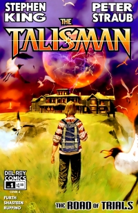 The Talisman: The Road of Trials #1