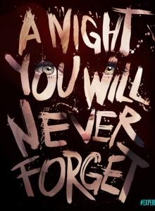 Carrie - plakat 9 - obrazek