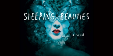 Sleeping Beauties Book Tour - obrazek