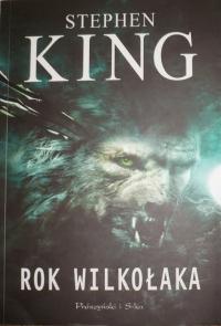 Rok wilkołaka (Prószyński i S-ka #2)