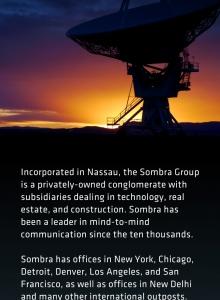 Sombra Group 05 - obrazek