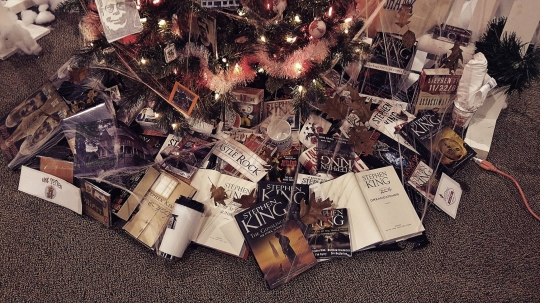 Feztival WKIT Christmas Tree 3