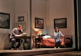 The Shining Opera - przedstawienie 02 (zdjęcie Ken Howard) - obrazek