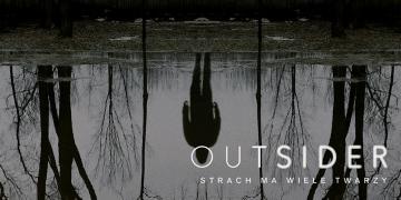 Premiera serialu Outsider na DVD - obrazek