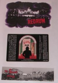 Redrum - zestaw promocyjny z