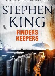 Finders Keepers (Hodder & Stoughton) - obrazek
