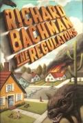 The Regulators - okładka