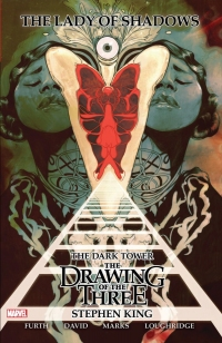 The Dark Tower - The Drawing of The Three: The Lady of Shadows (Marvel)