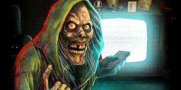 Nowy plakat serialu Creepshow - obrazek