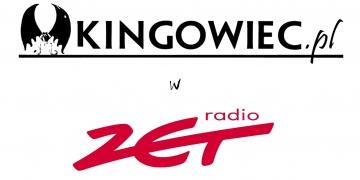 Kingowiec w Radio Zet - obrazek