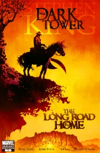The Dark Tower: The Long Road Home #1 (1:25)