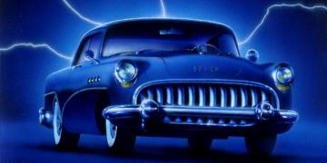 Buick 8 - kolejna powieść trafi do kin - obrazek