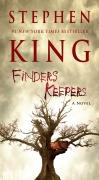 Finders Keepers - Scribner Paperback